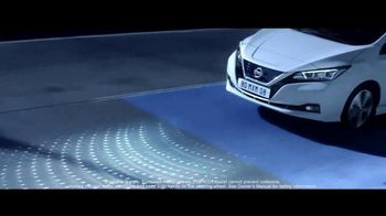 Nissan Tech for All Sales Event TV Spot, 'Simply Amazing' [T2] - Thumbnail 6
