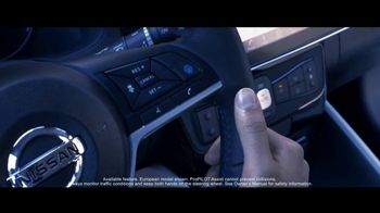 Nissan Tech for All Sales Event TV Spot, 'Simply Amazing' [T2] - Thumbnail 7