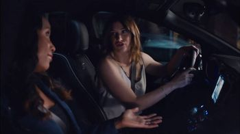 2018 Chrysler Pacifica TV Spot, 'Back That Thing Up: Park' Song by Juvenile [T2] - Thumbnail 3