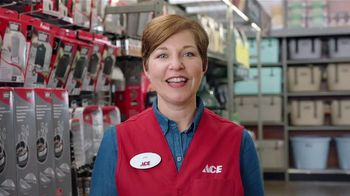 ACE Hardware Memorial Day Sale TV Spot, 'Top Grill Brands'