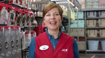 ACE Hardware Memorial Day Sale TV Spot, 'Top Grill Brands' - Thumbnail 2