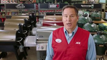 ACE Hardware Memorial Day Sale TV Spot, 'Top Grill Brands' - Thumbnail 3