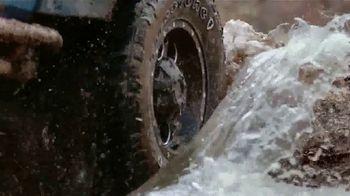Firestone Tires TV Spot, 'Buy & Try Guarantee' - Thumbnail 3
