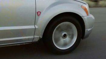 Firestone Tires TV Spot, 'Buy & Try Guarantee' - Thumbnail 4
