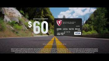 Firestone Tires TV Spot, 'Buy & Try Guarantee' - Thumbnail 7