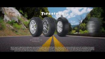 Firestone Tires TV Spot, 'Buy & Try Guarantee' - Thumbnail 8