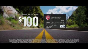 Firestone Tires TV Spot, 'Buy & Try Guarantee' - Thumbnail 9
