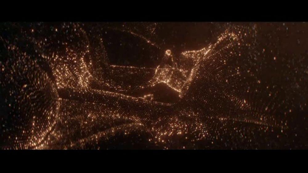 2019 Infiniti QX50 TV Commercial, 'Designed Around You' [T1]