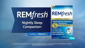 REMfresh TV Spot, 'Sleep Ingredient' - Thumbnail 6
