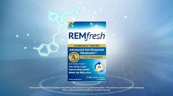 REMfresh TV Spot, 'Sleep Ingredient' - Thumbnail 3