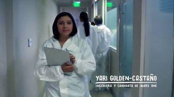 2018 Honda Fit TV Spot, 'Astronauta' [Spanish] [T2] - 18 commercial airings