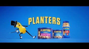 Planters Mixed Nuts TV Spot, 'Big Rig' - Thumbnail 10