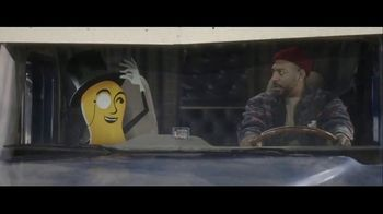 Planters Mixed Nuts TV Spot, 'Big Rig'