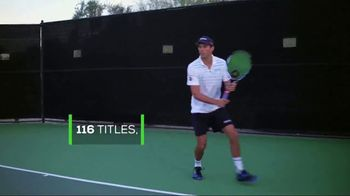 Tennis Warehouse TV Spot, 'Shop Where the Bryan Brothers Shop' - Thumbnail 3