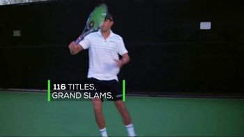 Tennis Warehouse TV Spot, 'Shop Where the Bryan Brothers Shop' - Thumbnail 4