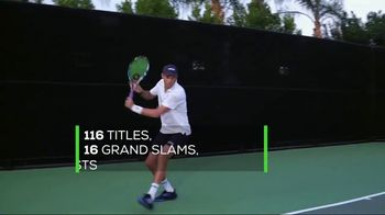Tennis Warehouse TV Spot, 'Shop Where the Bryan Brothers Shop' - Thumbnail 5