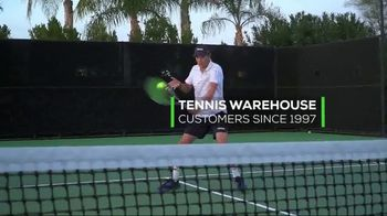 Tennis Warehouse TV Spot, 'Shop Where the Bryan Brothers Shop' - Thumbnail 7
