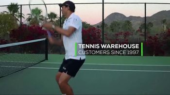 Tennis Warehouse TV Spot, 'Shop Where the Bryan Brothers Shop' - Thumbnail 8