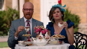 HBO TV Spot, 'The Royal Wedding Live with Cord and Tish!: Tea Time!'