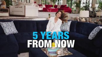 Rooms to Go TV Spot, 'Memorial Day: Cindy Crawford Home' - Thumbnail 6