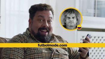 Sprint Fútbol Mode TV Spot, 'Concurso' canción de Prince Royce [Spanish] - 84 commercial airings