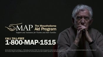 Weitz and Luxenberg TV Spot, 'The Mesothelioma Aid Program' - Thumbnail 9