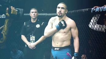 UFC 225 TV Spot, 'Whittaker vs. Romero 2: Gladiator' Song by Zayde Wolf - Thumbnail 2