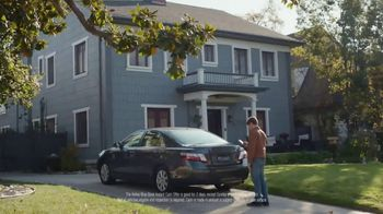 Kelley Blue Book TV Spot, 'Bring It Into Focus' - Thumbnail 7