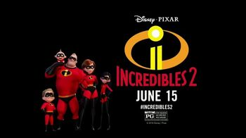 Clorox TV Spot, 'What Comes Next Is Incredible: Incredibles 2' - Thumbnail 10