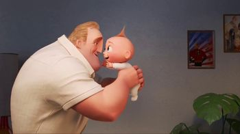 Clorox TV Spot, 'What Comes Next Is Incredible: Incredibles 2' - Thumbnail 6