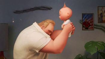 Clorox TV Spot, 'What Comes Next Is Incredible: Incredibles 2' - Thumbnail 7