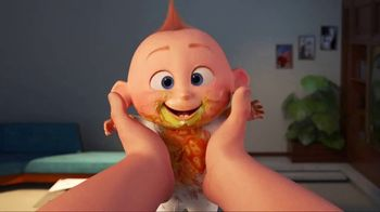 Clorox TV Spot, 'What Comes Next Is Incredible: Incredibles 2' - 1707 commercial airings