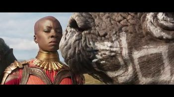 Black Panther Home Entertainment TV Spot - Thumbnail 8