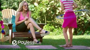 Payless Shoe Source TV Spot, 'Una fiesta' [Spanish] - Thumbnail 1
