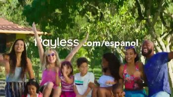 Payless Shoe Source TV Spot, 'Una fiesta' [Spanish] - Thumbnail 9