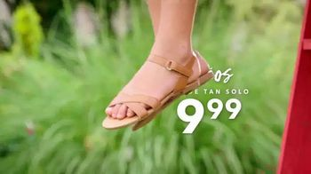 Payless Shoe Source TV Spot, 'Una fiesta' [Spanish] - Thumbnail 6
