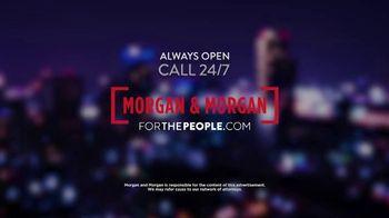 Morgan and Morgan Law Firm TV Spot, 'Call Anytime' - Thumbnail 9