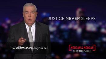 Morgan and Morgan Law Firm TV Spot, 'Call Anytime' - Thumbnail 2