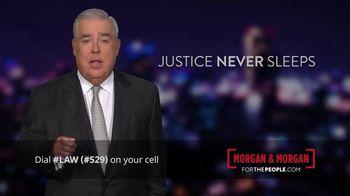 Morgan and Morgan Law Firm TV Spot, 'Call Anytime' - Thumbnail 5