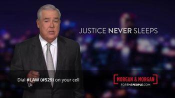 Morgan and Morgan Law Firm TV Spot, 'Call Anytime' - Thumbnail 6