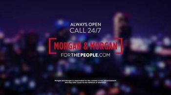 Morgan and Morgan Law Firm TV Spot, 'Call Anytime' - Thumbnail 8