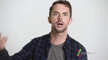 23andMe Health + Ancestry DNA Kit TV Spot, 'Keep Yourself Healthy' - Thumbnail 2