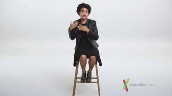 23andMe Health + Ancestry DNA Kit TV Spot, 'Keep Yourself Healthy' - Thumbnail 6