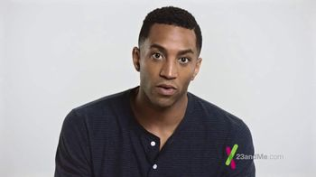 23andMe Health + Ancestry DNA Kit TV Spot, 'Keep Yourself Healthy' - Thumbnail 7