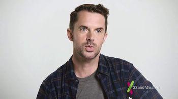 23andMe Health + Ancestry DNA Kit TV Spot, 'Keep Yourself Healthy' - Thumbnail 8