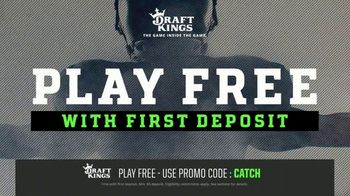 DraftKings TV Spot, '$50,000 Contest' - Thumbnail 3