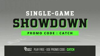 DraftKings TV Spot, '$50,000 Contest' - Thumbnail 4