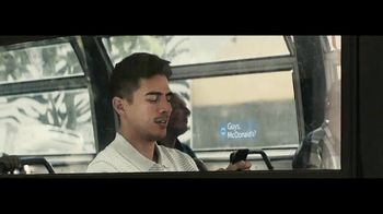 McDonald's $1 $2 $3 Dollar Menu TV Spot, 'Food Cred' - Thumbnail 6