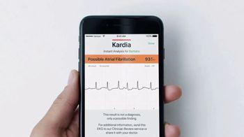 KardiaMobile TV Spot, 'Cost of Healthcare' - Thumbnail 7