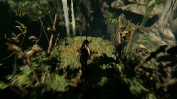 Shadow of the Tomb Raider TV Spot, 'Unleashed' Song by Bishop Briggs - Thumbnail 4
